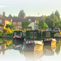 Discounted boating holidays in Wales