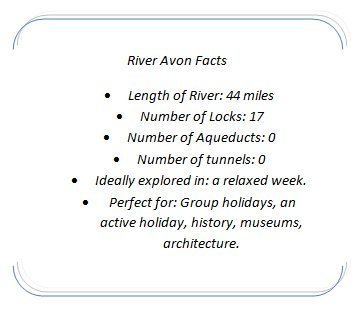 river-avon-facts