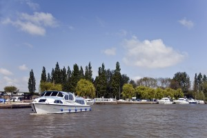 Boating Holiday on the Southern Broads