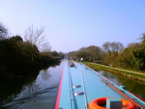 Grand Union Canal - Aqueduct
