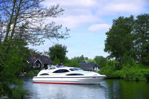 Norfolk Broads Boat Hire - 15% discount