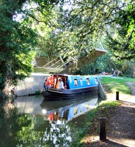 Discounted Canal Boat Holidays