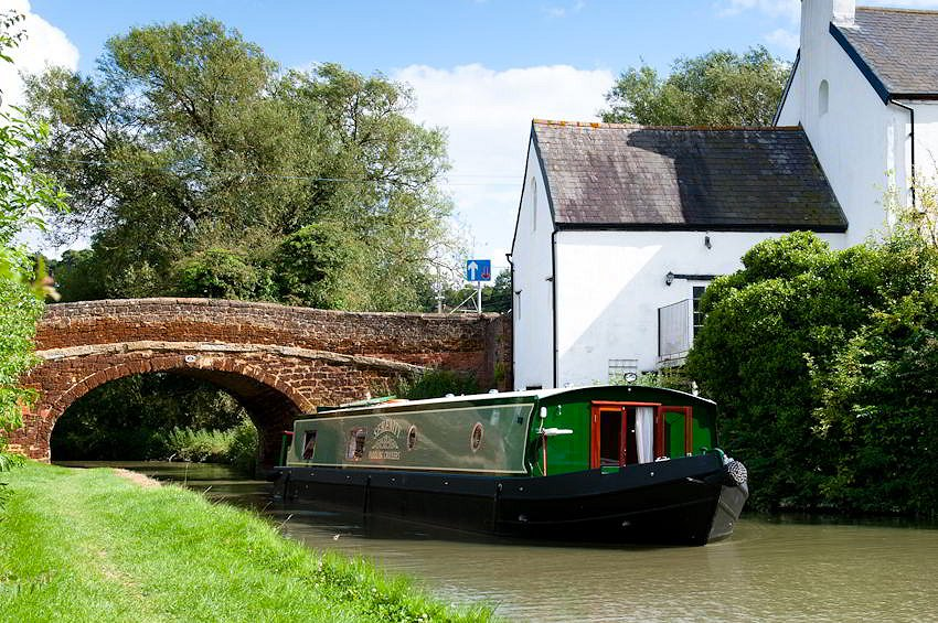 Waterways Holidays News Canal Boat Holidays Amp Norfolk