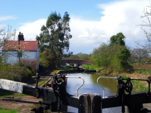 The Tardebigge Flight