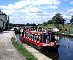 Yorkshire Canals