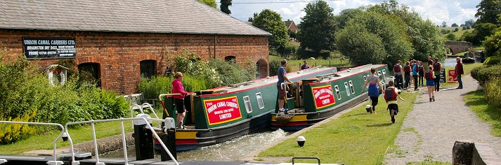 Save 30% off boat hire in the Summer Holidays