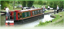 Canal Boat Holidays UK