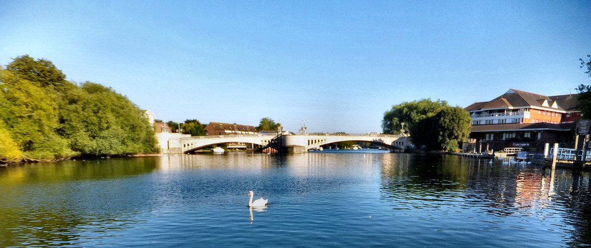 River Thames - Caversham