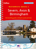 Collins Nicholson Waterways Guide 2