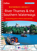 Collins Nicholson Waterways Guide 7