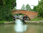 Canal Boat Hire Granthams Bridge