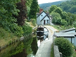 Cruise the Llangollen Canal on a narrowboat holiday