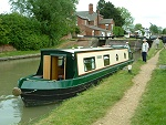 Oxford Canal Boat Holiday