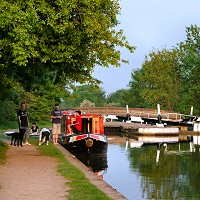 Discounted boating holidays in Southern England