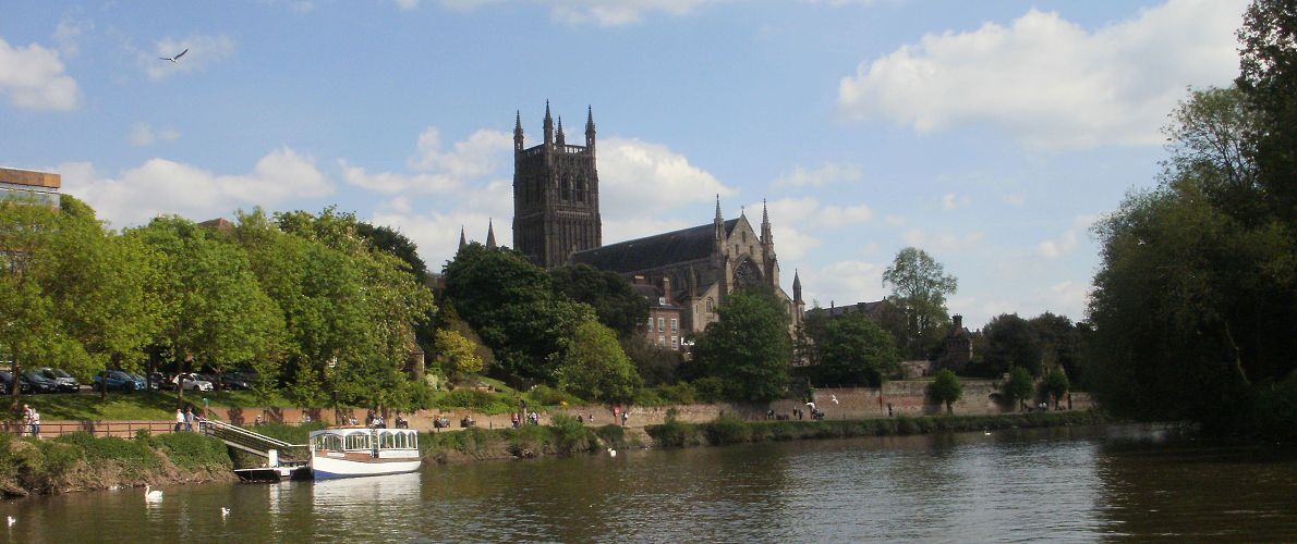River Severn Waterways Holidays